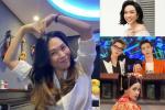 Mỹ Tâm mở liveshow tại nhà: Hát tặng fangirl Diệu Nhi, cover loạt hit của ca sĩ đàn em
