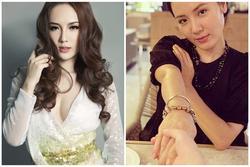 Ca sĩ Phương Linh bị đồn sắp cưới