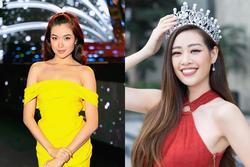 Bản tin Hoa hậu Hoàn vũ 4/5: Lệ Hằng công khai chê nhan sắc Khánh Vân?