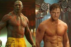 Chế độ tập luyện và ăn uống khắc khổ của các ngôi sao Marvel Studios