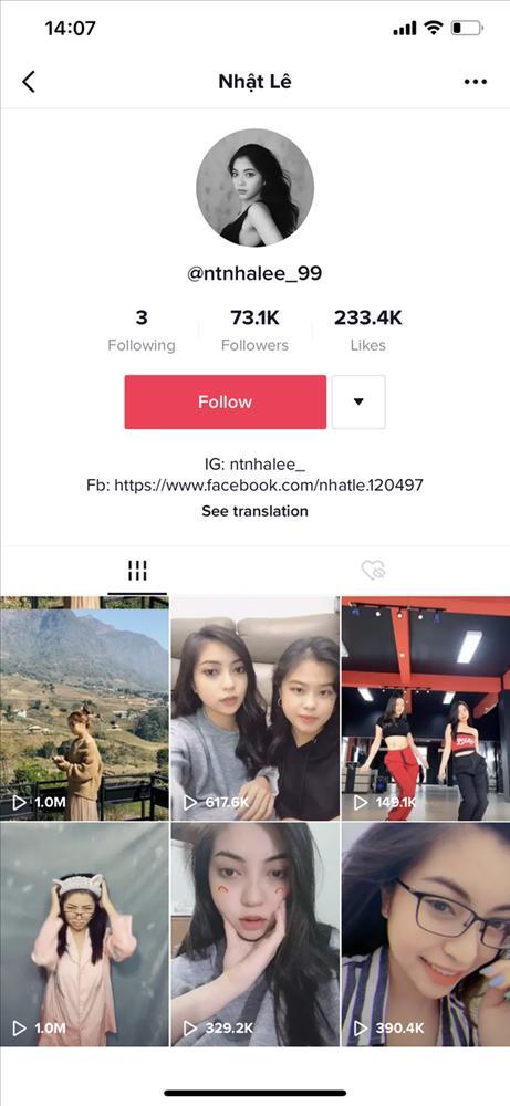 Xuất hiện nhiều tài khoản treo avatar, để tên Nhật Lê dùng lời lẽ nặng nề với bạn gái tin đồn Quang Hải: Tất cả đều fake-7
