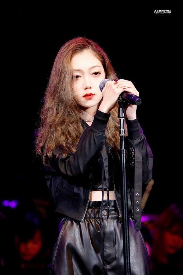 Thí sinh Tân Cương sở hữu chất giọng nổ tung sân khấu, hát hay nhất Sáng tạo doanh 2020-5
