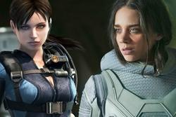 Phim xác sống 'Resident Evil' có thể được làm mới với minh tinh Marvel