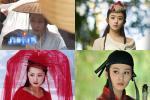 Muôn kiểu mũ cổ trang trên màn ảnh Hoa ngữ: Triệu Lệ Dĩnh xinh đẹp quý phái, Lưu Diệc Phi như diễn tuồng