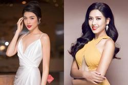 Bản tin Hoa hậu Hoàn vũ 5/5: Thì ra Loan Nguyễn và Lệ Hằng là kẻ bại trận của nhau