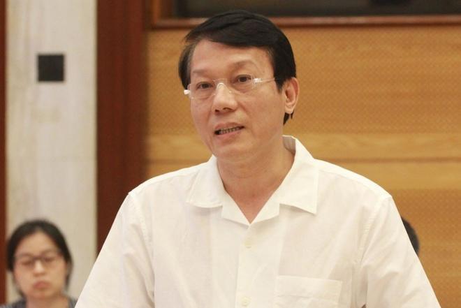 Bộ Công an nói về nghi vấn Đường Nhuệ được bảo kê-2