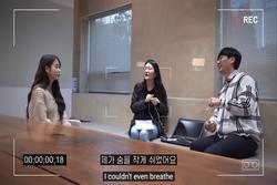Phản ứng của fan khi nghe thử ca khúc của IU - Suga (BTS): Bật khóc, đòi ghi âm mang về nghe lại