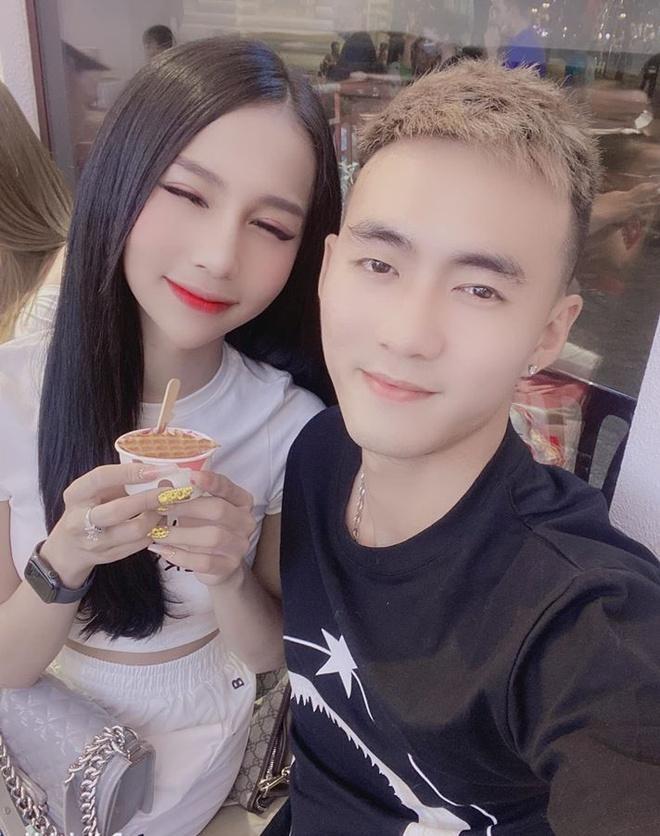 9X Sài Gòn chuyển giới và chuyện tình với người yêu từ hồi con trai-3