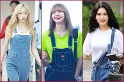 Đây là kiểu quần được Taeyeon, Lisa và nhiều sao Hàn thích mặc