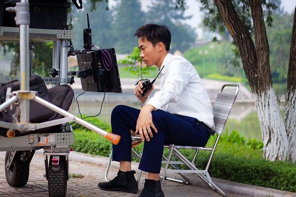 'Thanh xuân người cầm bút' tung trailer kịch tính-2