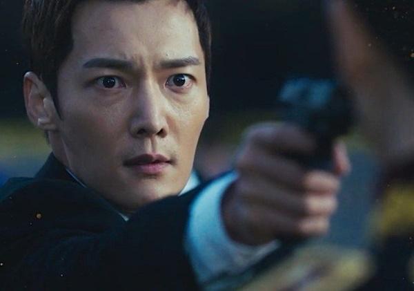 Sao Hàn và những lần bỏ ngang vai diễn vì scandal, cãi vã ở hậu trường-1