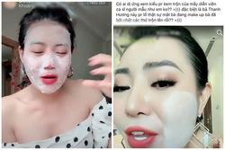'Lan Cave' Thanh Hương bị đánh giá 'mất phẩm chất nghệ sĩ' vì PR kem dưỡng da, thuốc giảm cân sai cách