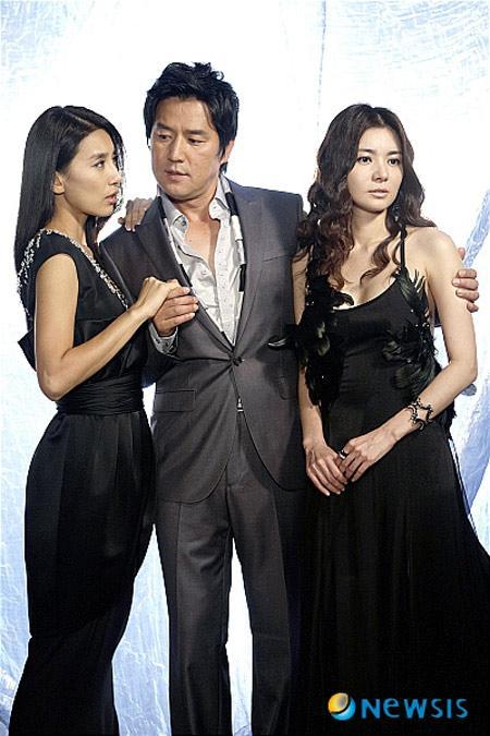 Sức hút khó cưỡng của 5 phim ngoại tình hot nhất màn ảnh châu Á-4