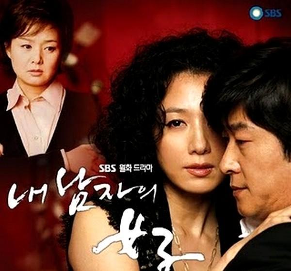 Sức hút khó cưỡng của 5 phim ngoại tình hot nhất màn ảnh châu Á-5