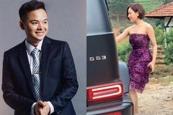 NHANH NHƯ CHỚP: Đã tìm ra đại gia hộ tống Trâm Anh đi du lịch Đà Lạt bằng siêu xe 13 tỷ