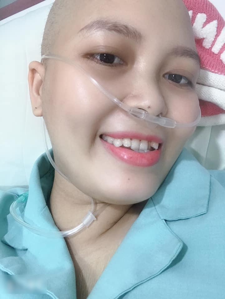 Cô gái ung thư máu có mối tình 15 năm, từ lúc mạnh khỏe đến bệnh tật-2