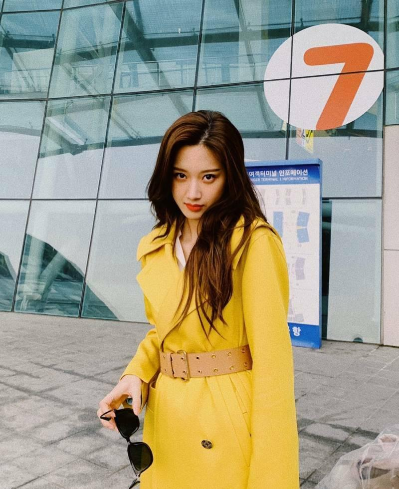3 nữ diễn viên 9x xứ Hàn có visual long lanh như idol-3