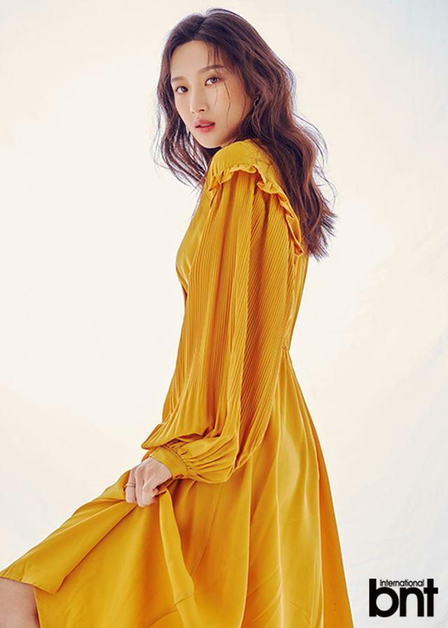 3 nữ diễn viên 9x xứ Hàn có visual long lanh như idol-4