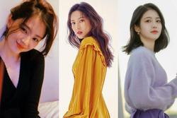 3 nữ diễn viên 9x xứ Hàn có visual long lanh như idol