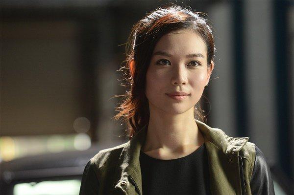 Em gái bị tố rửa tiền, Hoa đán TVB tuyên bố sẽ vì đại nghĩa diệt thân-4