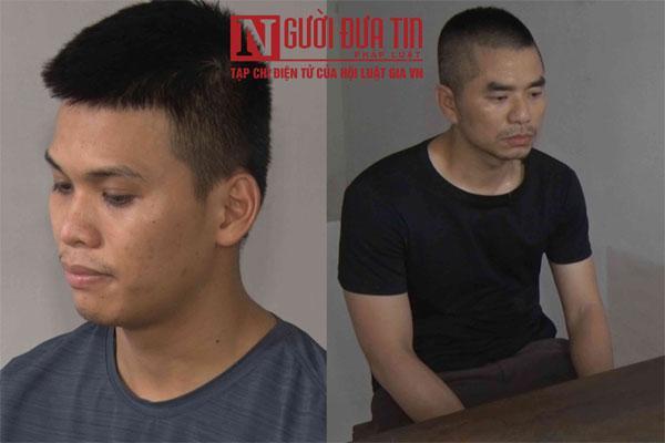 Bộ mặt bất nhân của kẻ cầm đầu nhóm bảo kê ăn chặn tiền hoả táng ở Nam Định-2