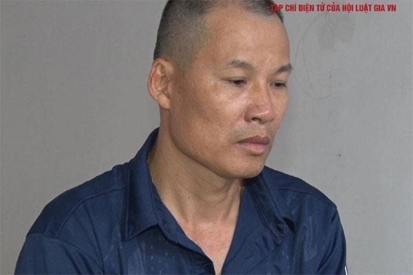 Bộ mặt bất nhân của kẻ cầm đầu nhóm bảo kê ăn chặn tiền hoả táng ở Nam Định-1