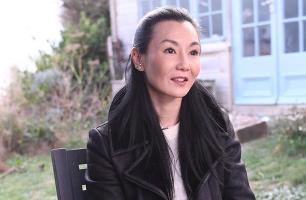 Đệ nhất mỹ nhân Hong Kong Trương Mạn Ngọc: Tuổi U60 già nua, lập dị, không con cái-7