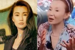'Đệ nhất mỹ nhân Hong Kong' Trương Mạn Ngọc: Tuổi U60 già nua, lập dị, không con cái