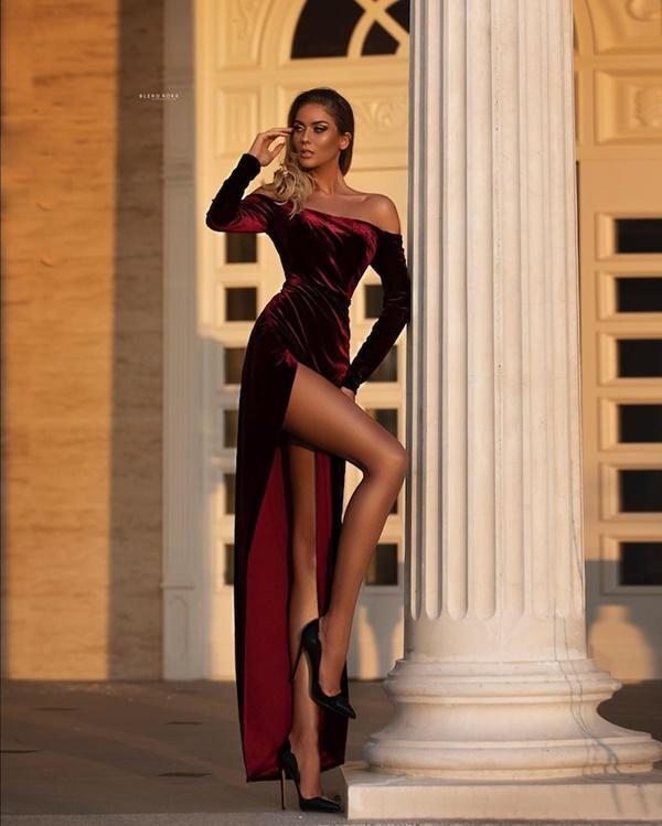 Siêu mẫu với nhan sắc búp bê sống cao 1m81 trở thành đối thủ của Khánh Vân ở Miss Universe 2020-9