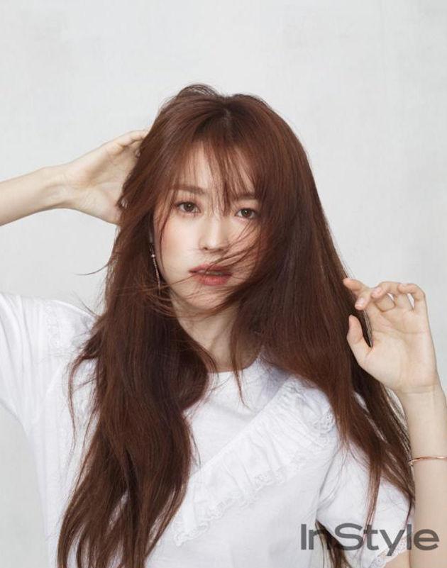 Han Hyo Joo - Mỹ nhân cười đẹp nhất xứ Hàn khốn đốn vì loạt scandal trên trời rơi xuống-2