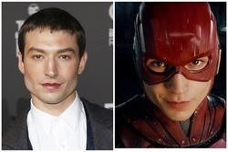 Phim siêu anh hùng 'The Flash' có thể bị hủy sau vụ sao bóp cổ fan