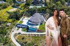 Biệt thự 20 triệu USD của Hoa hậu Thế giới và chồng trẻ