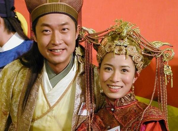 Phim làm nên tên tuổi cho Xa Thi Mạn hóa ra là tác phẩm xuyên tạc lịch sử của TVB-2