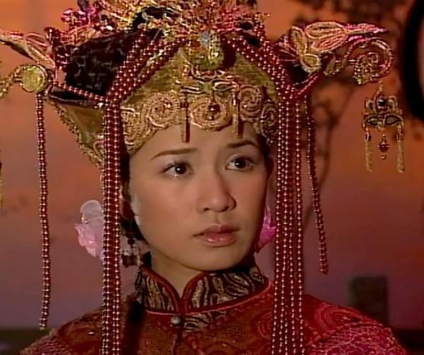 Phim làm nên tên tuổi cho Xa Thi Mạn hóa ra là tác phẩm xuyên tạc lịch sử của TVB-3