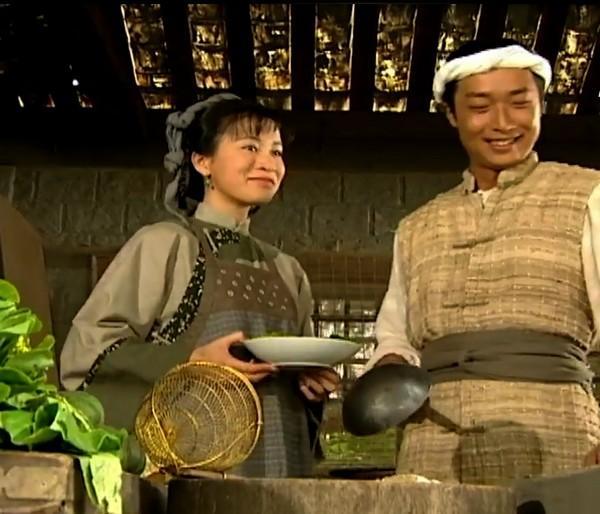 Phim làm nên tên tuổi cho Xa Thi Mạn hóa ra là tác phẩm xuyên tạc lịch sử của TVB-7