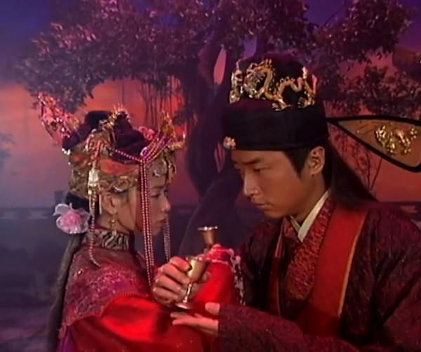 Phim làm nên tên tuổi cho Xa Thi Mạn hóa ra là tác phẩm xuyên tạc lịch sử của TVB-8