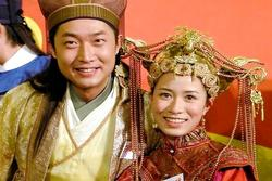 Phim làm nên tên tuổi cho Xa Thi Mạn hóa ra là tác phẩm xuyên tạc lịch sử của TVB