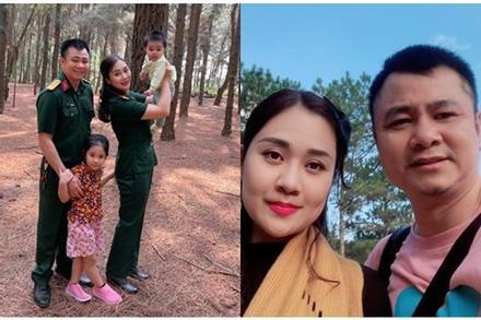 Sau 5 năm về chung một nhà, NSND Tự Long bất ngờ gửi lời xin lỗi vợ kém 12 tuổi vì lý do này!