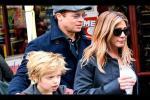 Con gái Angelina Jolie và Brad Pitt muốn gọi Jennifer Aniston là mẹ