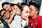 Từng là 'Don Juan showbiz Việt', Tuấn Hưng hiện được khen hết lời vì yêu vợ thương con