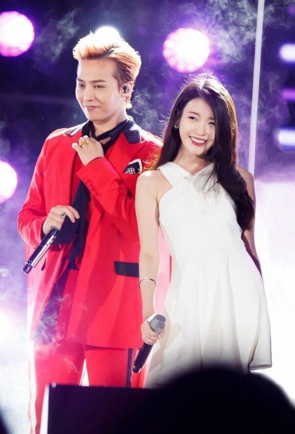 IU và những màn hợp tác đỉnh cao, bất chấp BTS Suga thậm chí cả G-Dragon, Zico-2