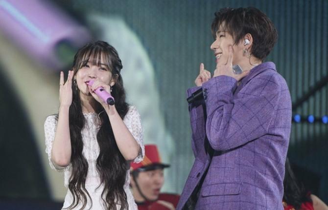 IU và những màn hợp tác đỉnh cao, bất chấp BTS Suga thậm chí cả G-Dragon, Zico-5