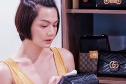 Đào Bá Lộc phải bán túi hiệu để nuôi 'chồng'