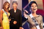 Bản tin Hoa hậu Hoàn vũ 7/5: H'Hen Niê không ngờ bị 'chìm sóng' trước một mỹ nam