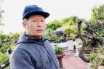Bằng Kiều khoe nhà vườn, hồ cá, tự chăm sóc bonsai đắt tiền ở Mỹ