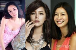 Hoa hậu Hàn Quốc sự nghiệp lụi tàn vì chất cấm và hỗn xược