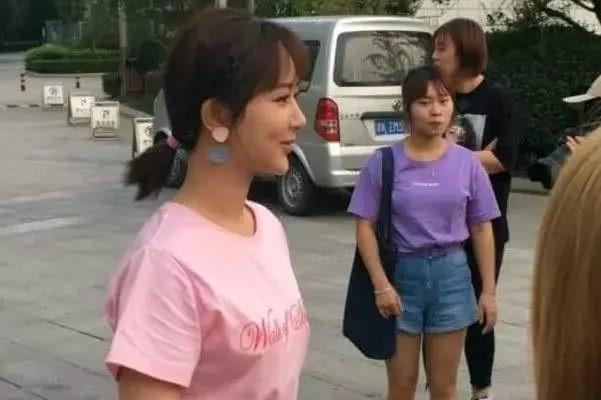 Dương Tử bị chê kém sắc trong loạt ảnh chụp bởi người qua đường-2
