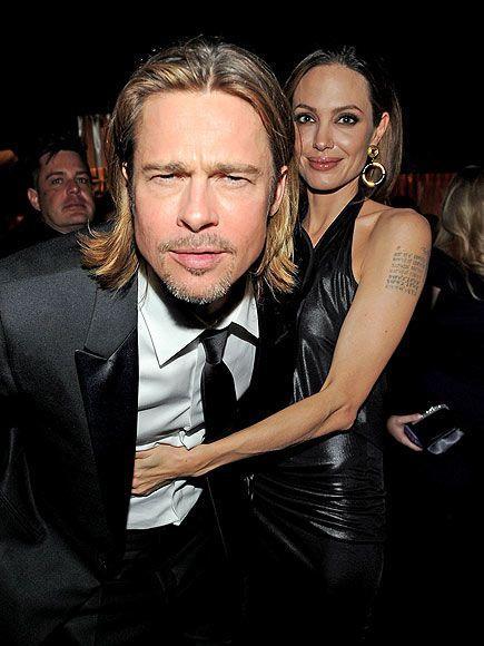 Brad Pitt và Angelina Jolie thân thiết hơn trong thời gian cách ly-2