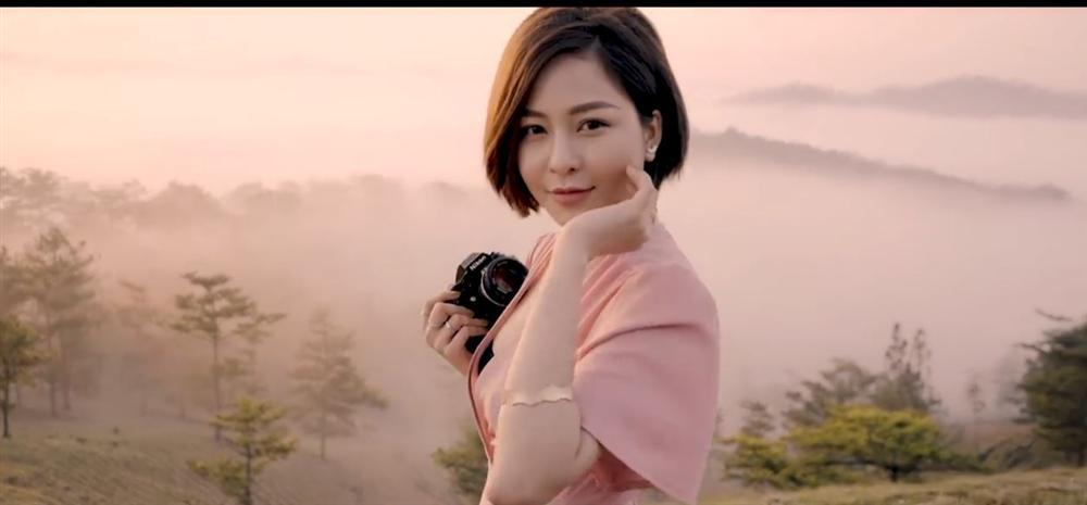 Học đòi ra MV nhạc, hotgirl Trâm Anh bị đào xới scandal cách đây 1 năm-5