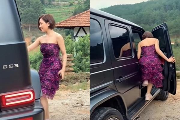 Học đòi ra MV nhạc, hotgirl Trâm Anh bị đào xới scandal cách đây 1 năm-1
